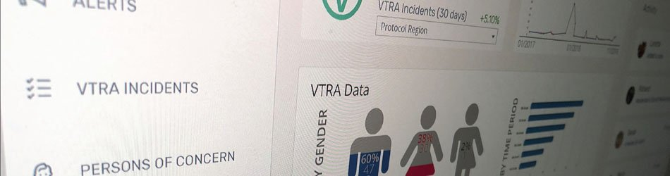 Through an easy-to-use interface TACTIC is a human-assisted technology tool that digitizes VTRA and TES incidents.